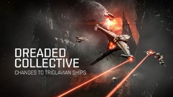 EVE Online Makes Changes To Triglavian Vessels In New Dreaded Collective Update
