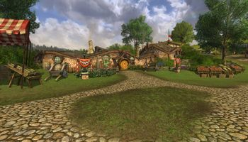 MMOSide Chat - What Is Your Favorite Location In Any MMORPG?