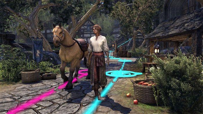 Elder Scrolls Online - Actualización 27 permite a los jugadores tomar el control de sus hogares