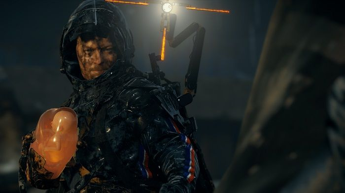 Not So MMO: Death Stranding PC Review