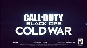 Call of Duty: Black Ops Cold War Announced, Full Reveal August 26