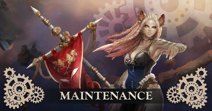Today's ArcheAge Unchained Maintenance Fixes 'Socially Distant' and 'Quarantined' Titles