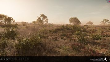 Star Citizen Environment Art AMA Shares Update on Pyro System