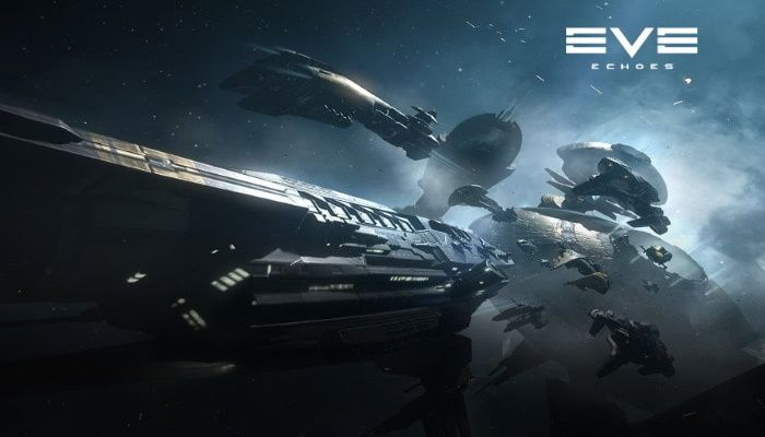 Eve Echoes Review Mmorpg Com