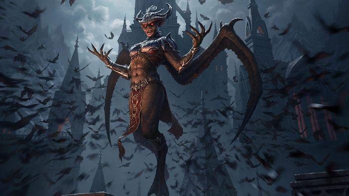 Elder Scrolls Online - DLC Stonethorn y notas del parche de la actualización 27 lanzadas
