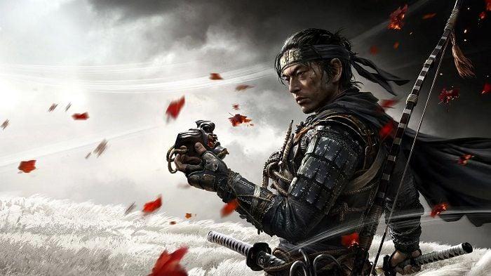 Ghost of Tsushima es la nueva IP de Playstation más vendida según SuperData