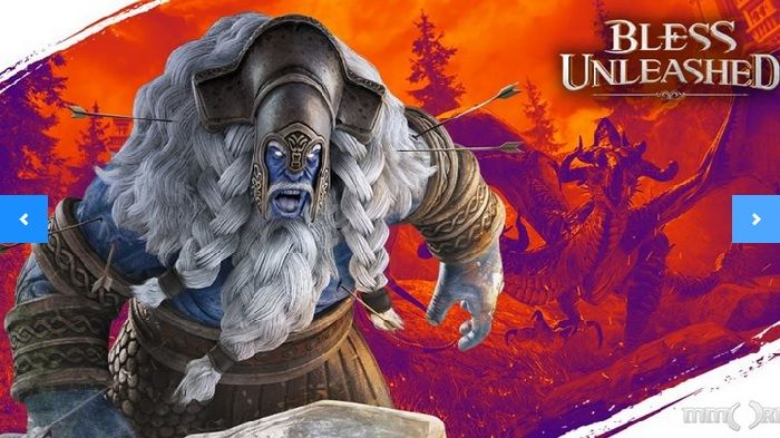 Bless Unleashed Pc Test Scheduled For September 26 Signups Open Mmorpg Com