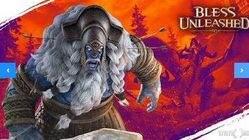 Bless Unleashed PC Test Scheduled for September 26, Signups Open