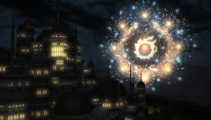 Final Fantasy XIV 'Rising' Event Starts Today
