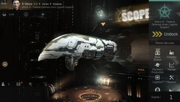 CCP's Hilmar Petursson Talks Eve Echoes, Iceland's Gaming Scene