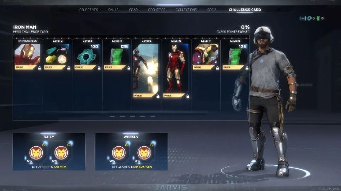 Every Post-Launch Superhero for Marvel's Avengers Has Their Own Paid Battle Pass