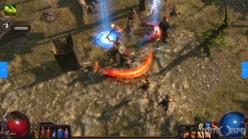 Path of Exile Will Make Epic Games Store Debut Alongside 3.12
