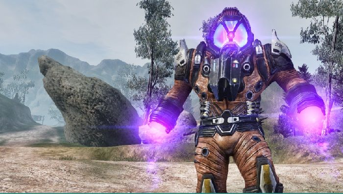 Dark Matter Has Invaded the New Frontier in Defiance 2050's Mayhem and Mutiny Event