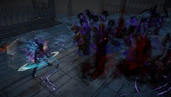 Path of Exile: Heist - Skills, Curses and More