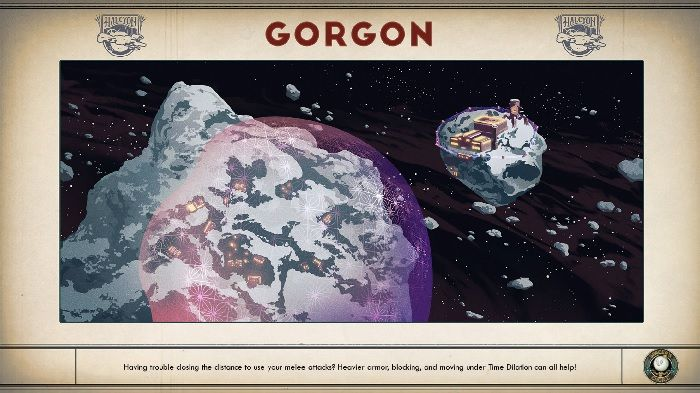 The Outer Worlds: Peril on Gorgon Preview