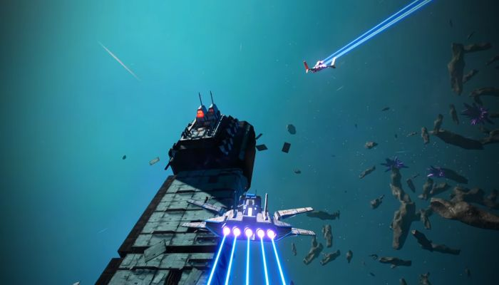 Sean Murray de Hello Games habla de los estudios sobre el '' juego enorme y ambicioso '' en una nueva entrevista