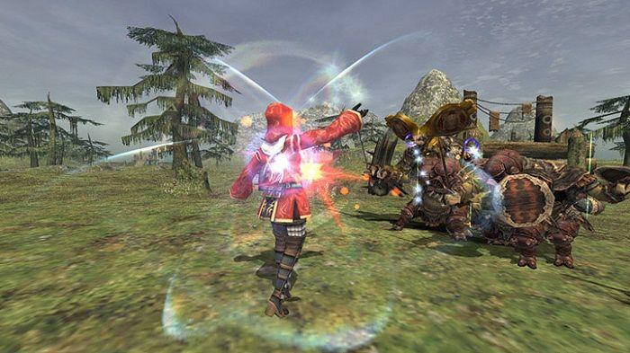 Final Fantasy XI: se proporcionan los detalles de la actualización de septiembre
