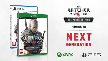 The Witcher 3: Wild Hunt - Advanced Complete Edition headed to Next Generation Consoles