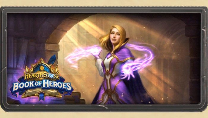 Hearthstone's Scholomance Academy Hidden Library Event Starts Tomorrow