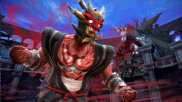 TERA's Undying Update Arrives Tomorrow