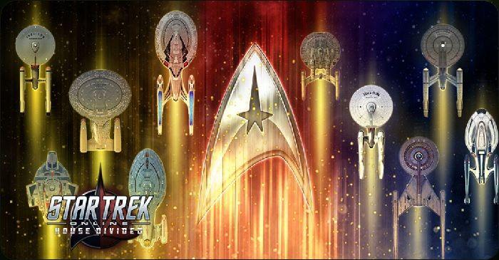 El día de Star Trek comienza hoy en Star Trek Online