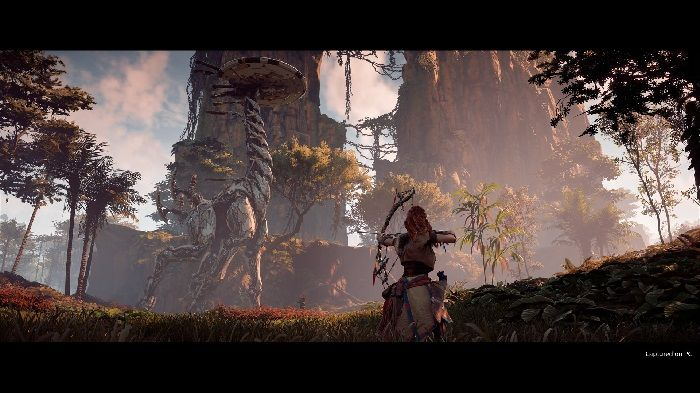 Horizon Zero Dawn Patch 1.04 Provides Up to 10% Improved CPU Performance