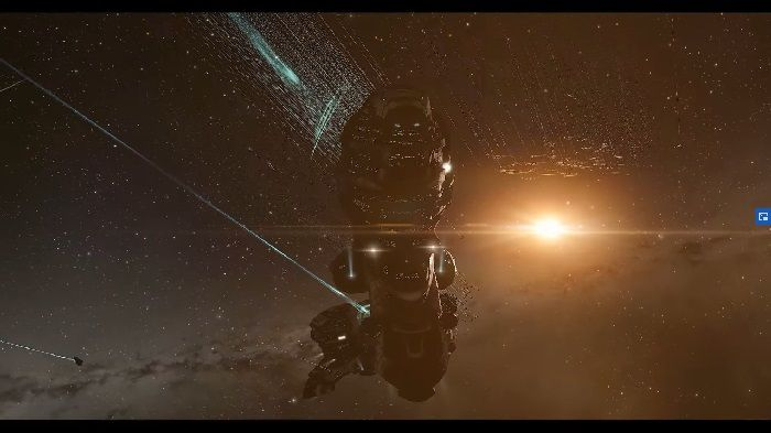 La guerra de jugadores de World War Bee 2 de EVE Online sigue siendo cara