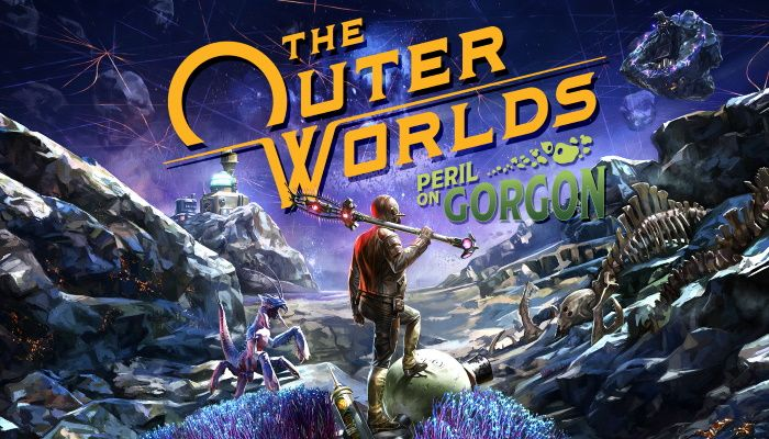 The Outer Worlds: Danger on Gorgon Review
