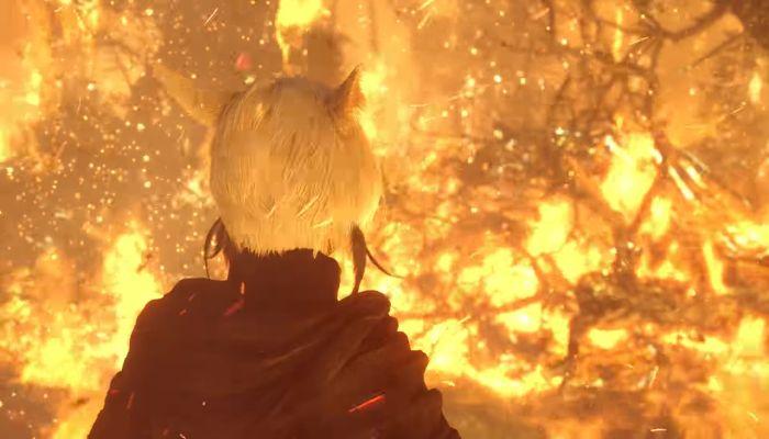 Por que Final Fantasy 14 se quedó con un MMORPG novato