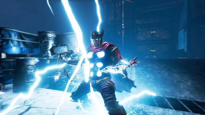 Revisión de Marvel's Avengers
