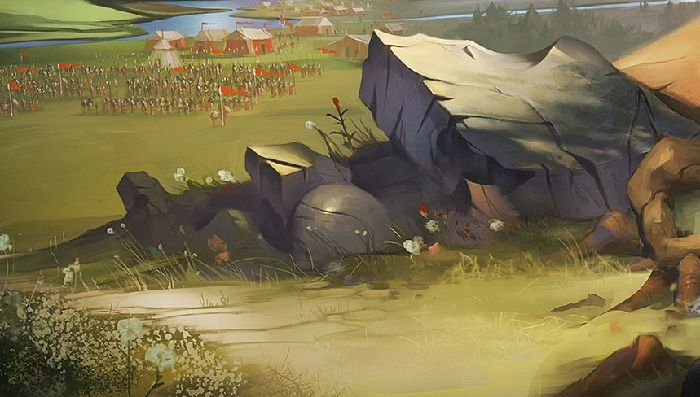 Latest Crowfall Patch Is All About Fixing Issues