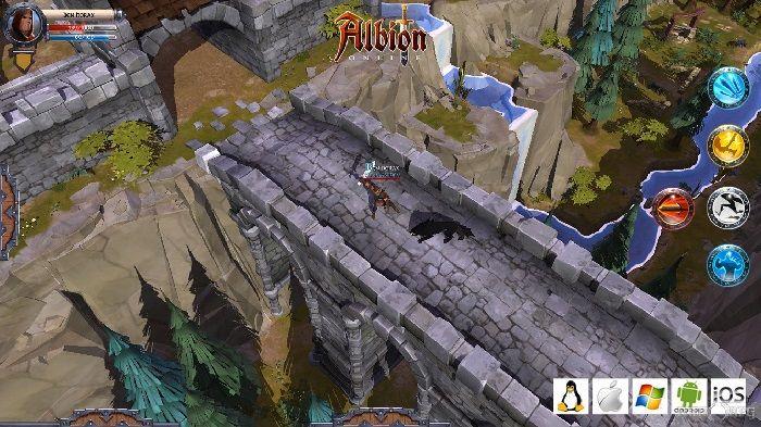$ 1,000 millones en activos del juego robados al jugador del Albion Online Guild