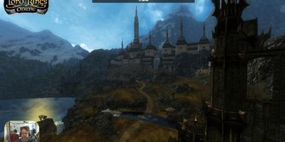 LOTRO Announces a 'Mini-Expansion Pack' With 3 Different Editions