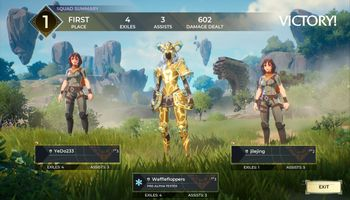 Not So MMO: Spellbreak Review