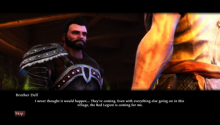 Kingdom of Amalur: Re-Reckoning - Una comparación