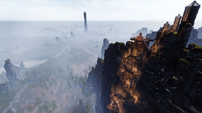 Conan Exiles 'Isle of Siptah' Expansion Out Today in Early Access
