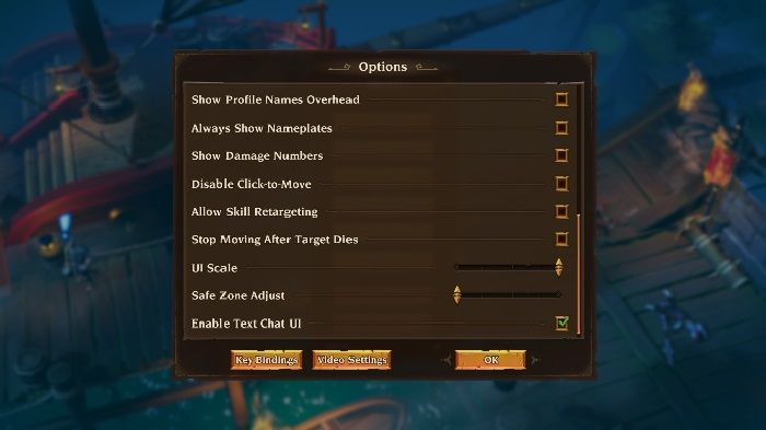 Torchlight III State of the Game Highlights UI Scale, Widescreen, and More