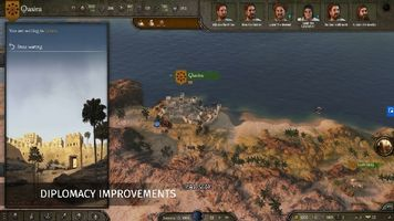 Mount & Blade II Bannerlord Development Update Highlights AI, First Person, Companions, More