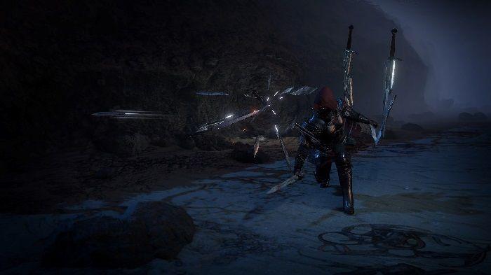 The Path of Exile gana algunas habilidades antes de la incursión.