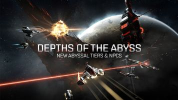 Depths of the Abyss Live in EVE Online