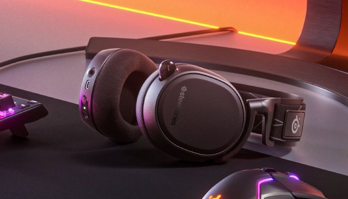Steelseries anuncia los auriculares inalámbricos dobles Arctis 9 para PC y PlayStation