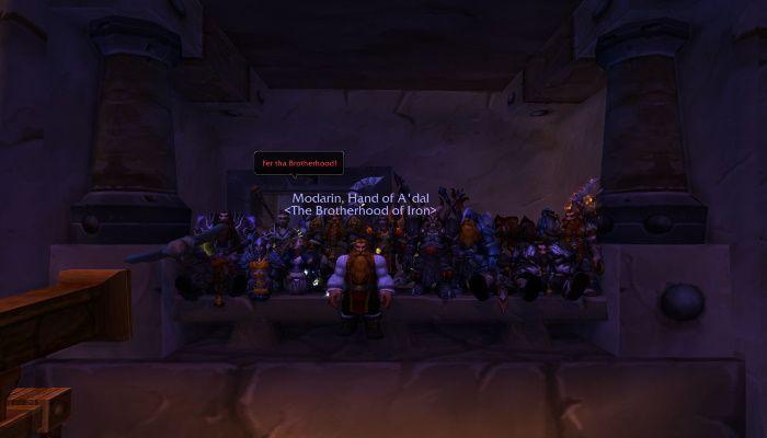 World of Warcraft: cómo los jugadores de rol reformaron Azeroth