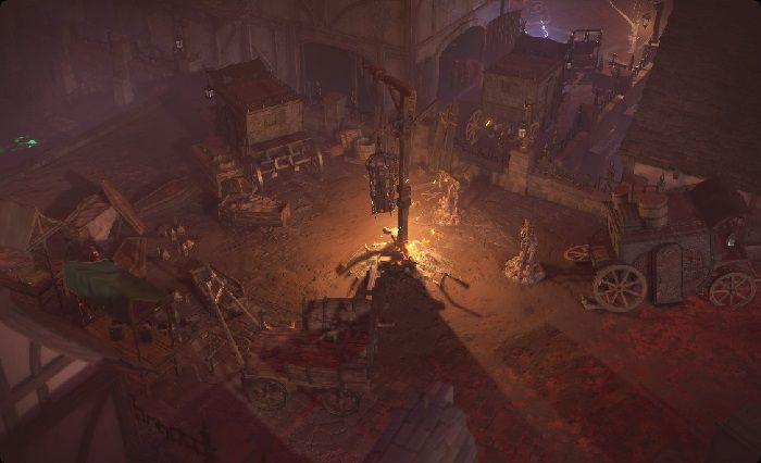 Magic: Legends comparte detalles sobre la provincia de Gavony