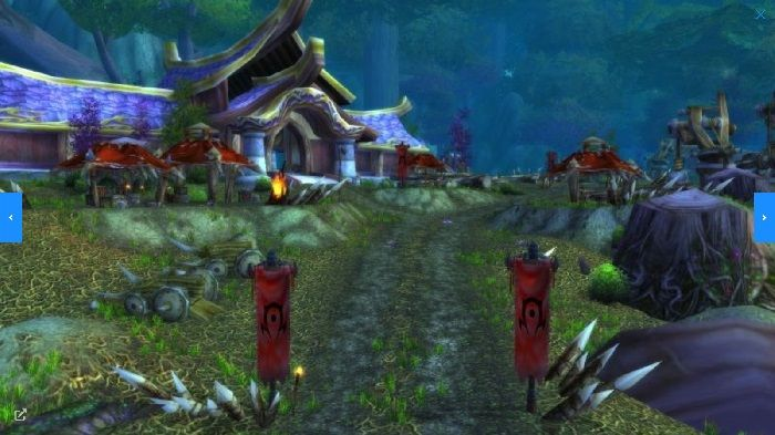 Thousands of Bots Were Banned in WoW Classic