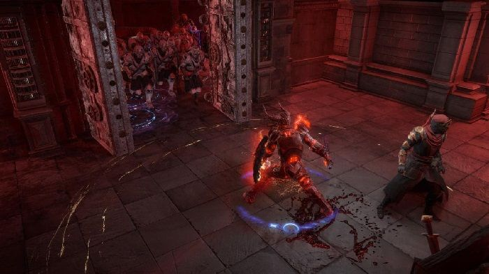 Path of Exile Heist Launches Today at 1p PDT