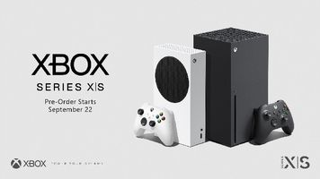 Here is When and Where You Can Preorder Xbox Series X | S On September 22