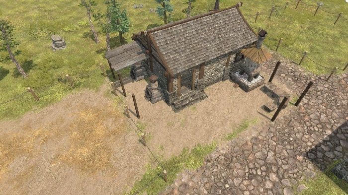 Sandbox MMO 'Fractured' Reduces Alpha Prices