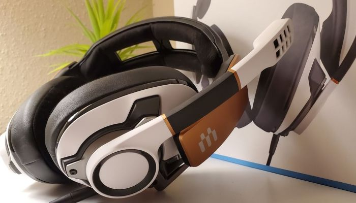 EPOS | Sennheiser GSP 601 Gaming Headset Review