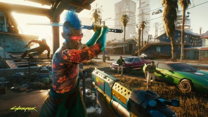 Cyberpunk 2077 - Minimum and Recommended Specs Released - Configs for RTX and 4K on the Way
