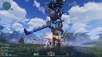 Phantasy Star Online 2: New Genesis - New Details Available at Tokyo Game Show September 25th